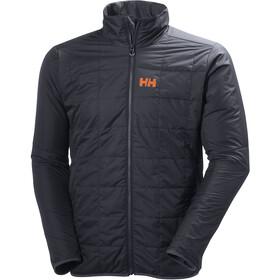 Helly Hansen M's Sogn Insulator Jacket Graphite Blue